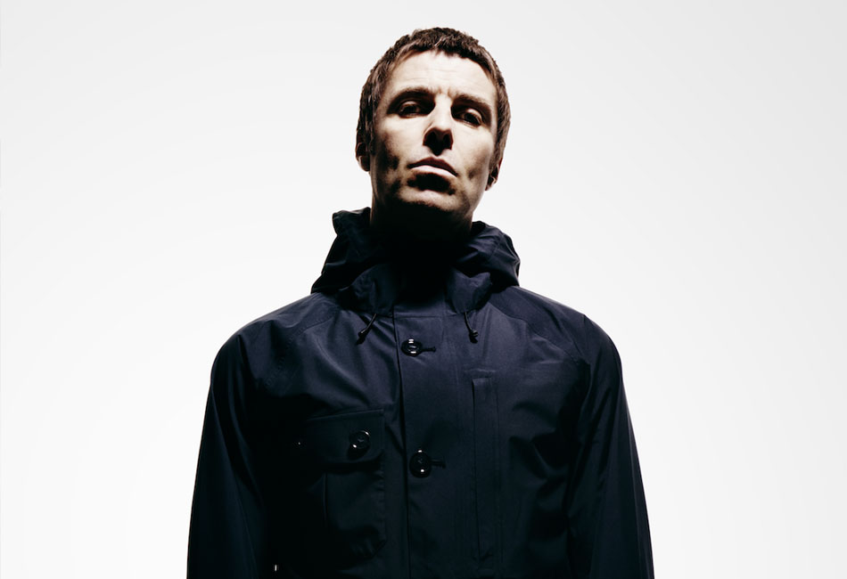 LIAM GALLAGHER | IDAYS 2017