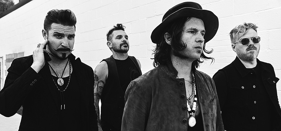 RIVAL SONS | IDAYS